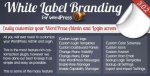 5. White Label Branding