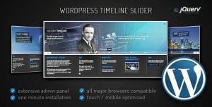 8. Timeline Slider