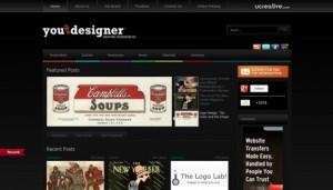 1 You the Designer