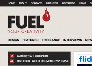 10 Fuel Your Creativity