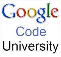 10 Google Code University