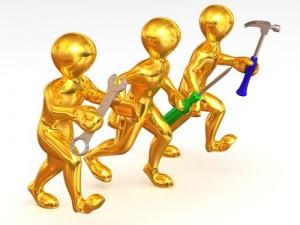 2.Develop an online tool.