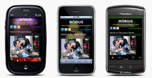 4 Mobius