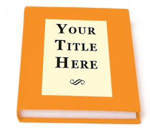 7 Choose a title ever so carefully