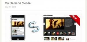7 On Demand Mobile