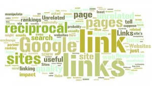 8.Request for reciprocal links from complementary sites