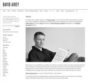 9 David Airey