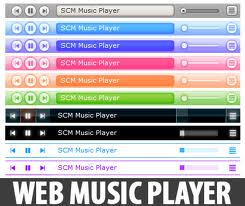 5. SCM Player
