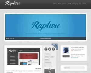 7. Rapture