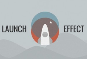9 Launch Effect