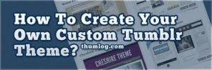 9. Tumblr Layout Generator